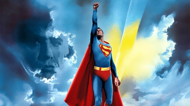 """Superman: The Movie"" is my favorite Super Hero Film"