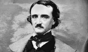 Poe rocks
