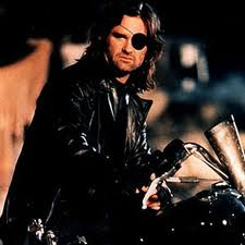Can you get any more bad ass than Snake Plissken?