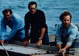 "My favorite movie of all time is ""Jaws"""