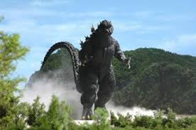 Godzilla, Kaiju and Toho all rock my Universe.