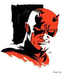 Daredevil is my Favorite Hero in the Marvel Universe