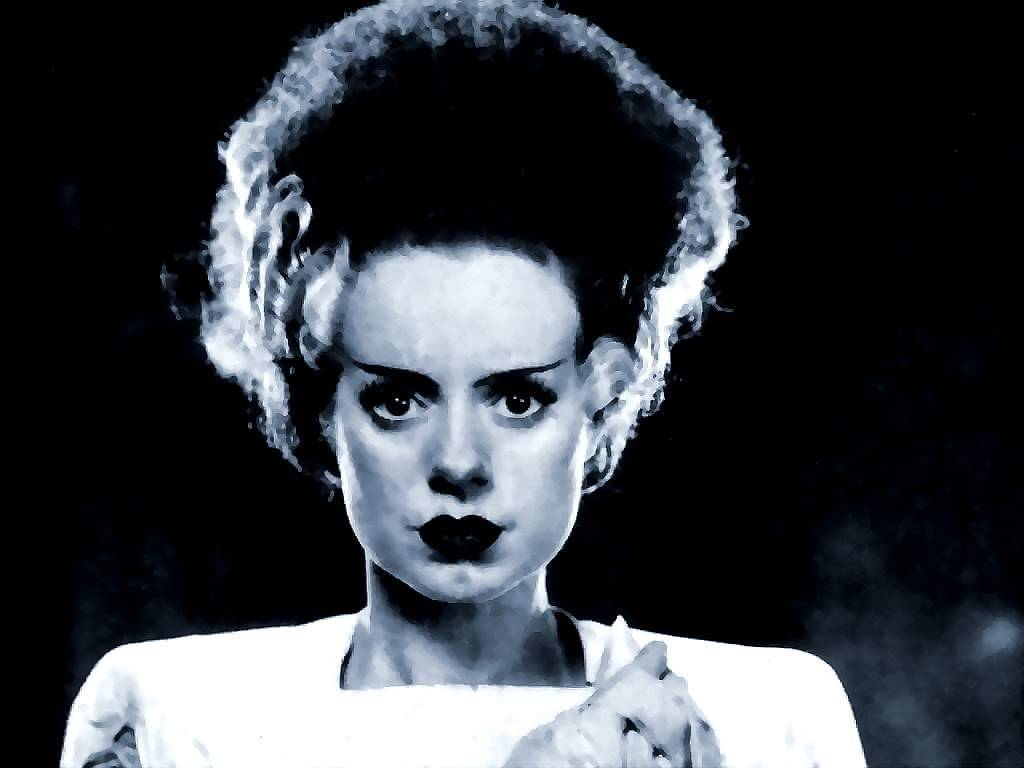 a review of the bride of frankenstein a 1935 american horror film by james whale James whale's bride of frankenstein trailer (1935) topics frankesntein boris karloff james whale colin clive horror trailer elsa lanchester who said that this sequel to james whale's other classic frankenstein was even better that the original.