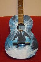 Carpenter__s_The_Thing_guitar_by_Maya_Plisetskaya