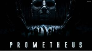 Prometheus - A Journey To The Darkest Corners Of The Universe
