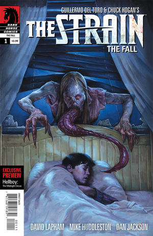 Vics Note The Strain Fall Is Currently An Ongoing Series Of Books As Well You May Get More Info Here For Volume 3 And 4 Terrifying Sequel