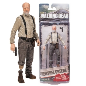 Walking Dead TV Series 6 Hershel Greene