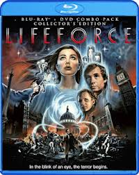 "Tobe Hooper's ""Lifeforce"""