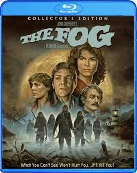 "John Carpenter's ""The Fog"""