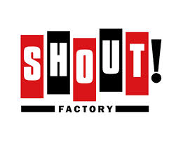 """Shout Factory"" Logo"