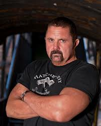 "Kane Hodder to star in ""Dead Afterlife"" from Michael Joy"