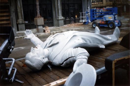 BatmanFilmSetPinewood1989e