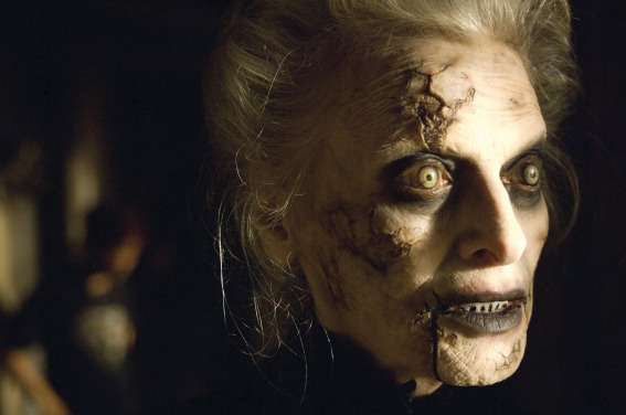 8 Movies You Should Watch - Dead Silence, Mary Shaw