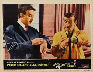 Poster - A Shot in the Dark (1964)_03
