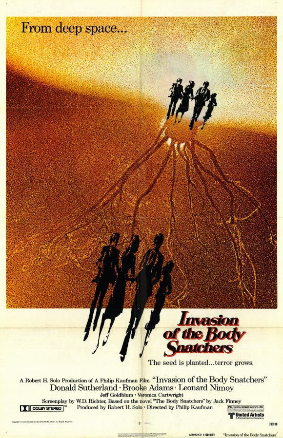 Invasion Body Snatchers