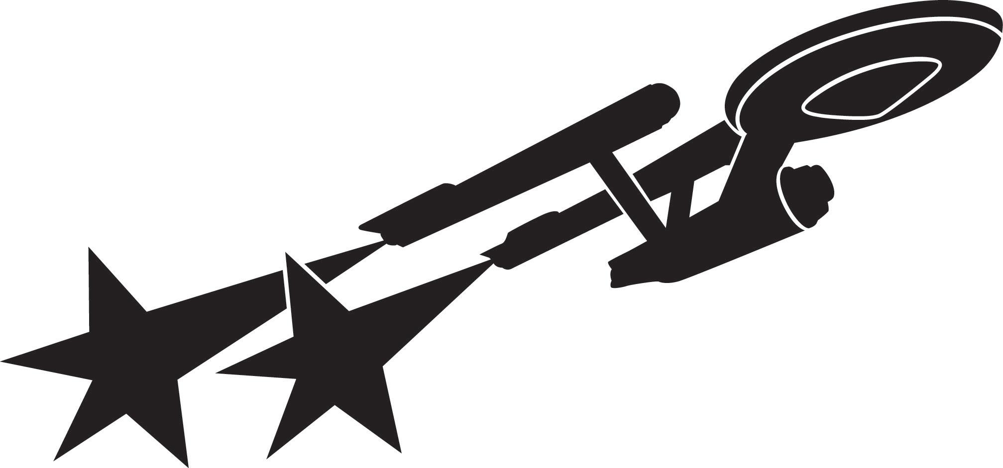 Original Star Trek Logo Original Crew Star Trek