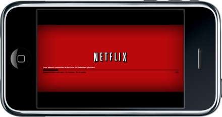 Netflix Streaming Alert / June 2014 Additions