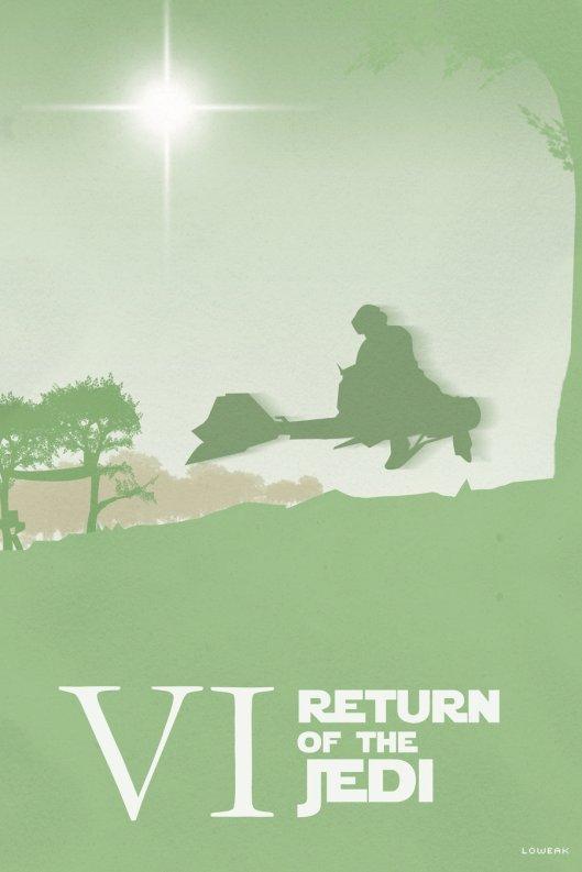 return_of_the_jedi_poster_by_loweak-d4mzjzp
