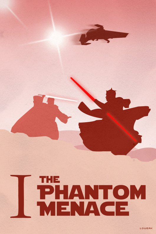 the_phantom_menace_poster_by_loweak-d4ncfge