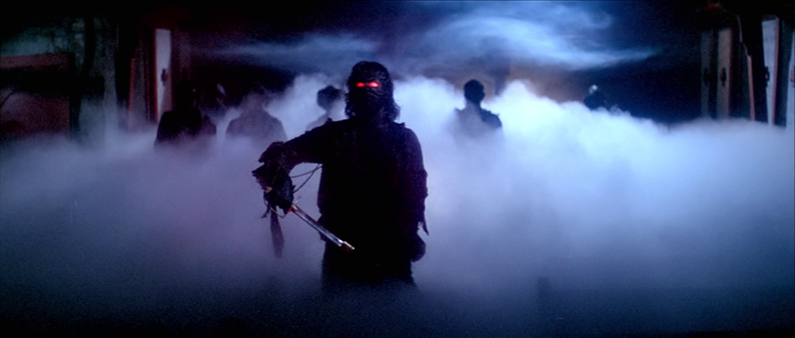 "Brian's Review – John Carpenter's ""The Fog"" (1980) 
