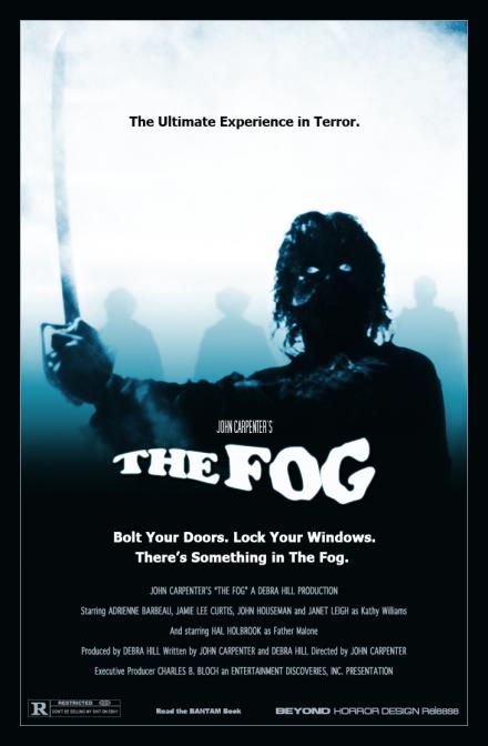 Fog - John Carpenter (1980) - Page 4 - Cinéma Fantastique ...