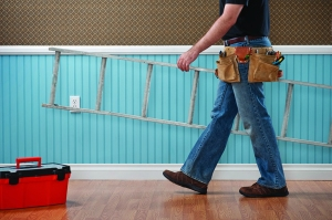 Handyman-Ladder
