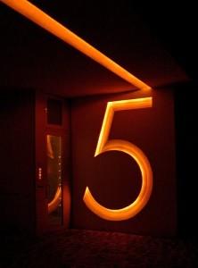 number5