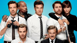 "The Cast of ""Horrible Bosses 2"""