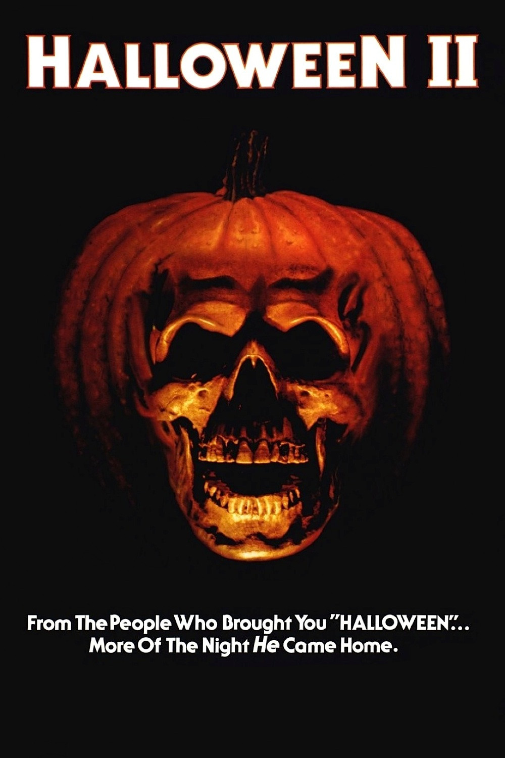 "Brian's Review – ""Halloween II"" (1981) 