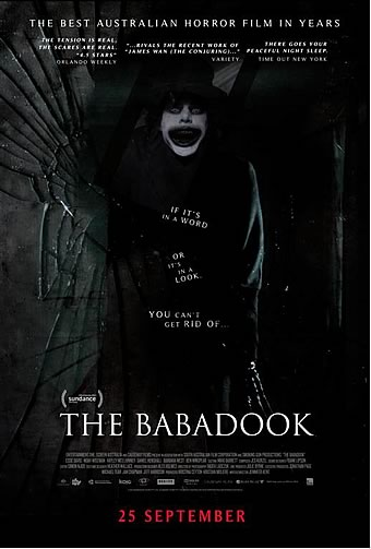 """Jennifer Kent's """"The Babadook"""" Now Available on Netflix ..."""
