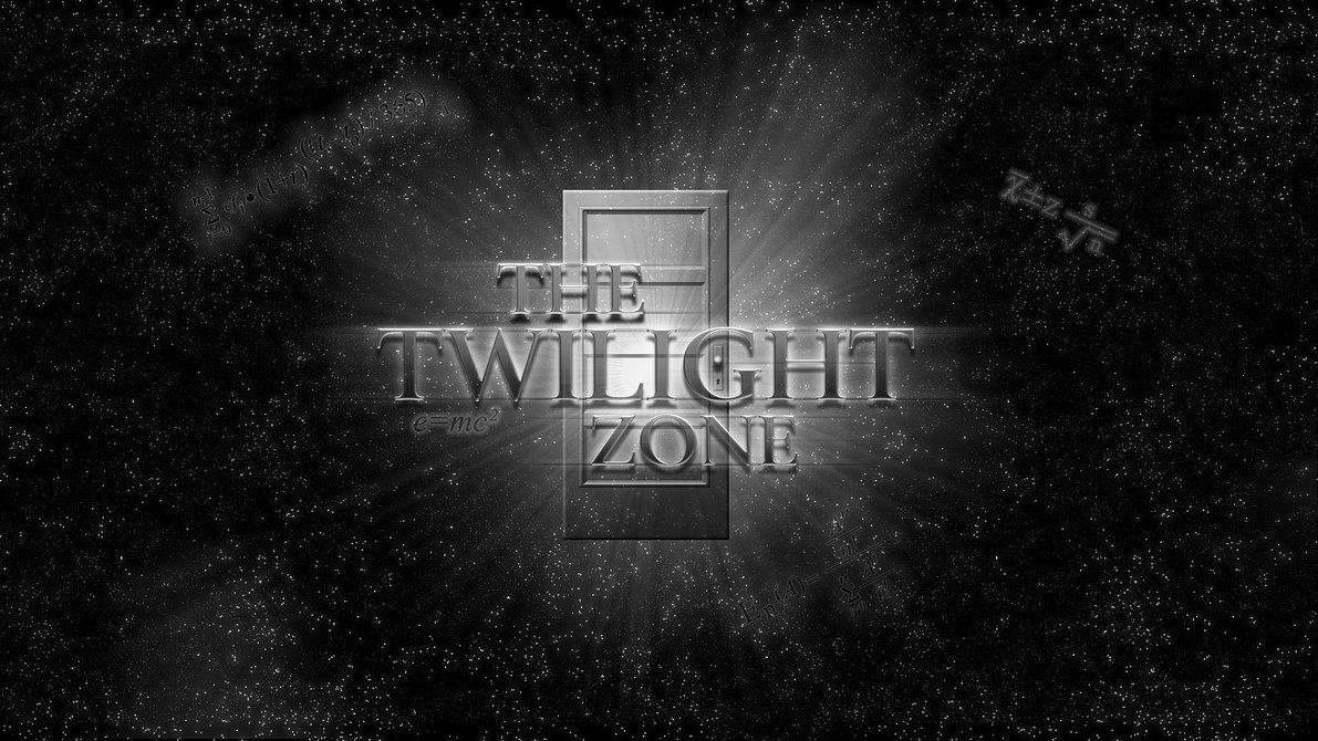 Twilight Zone By Starskreem D3flq4r