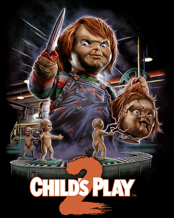 child's play - photo #9
