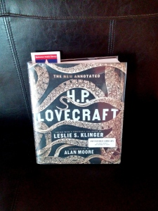 The Annotated H.P. Lovecraft by Leslie S. Klinger