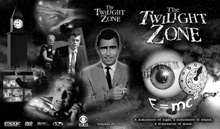 TZ DVD Custom Covers