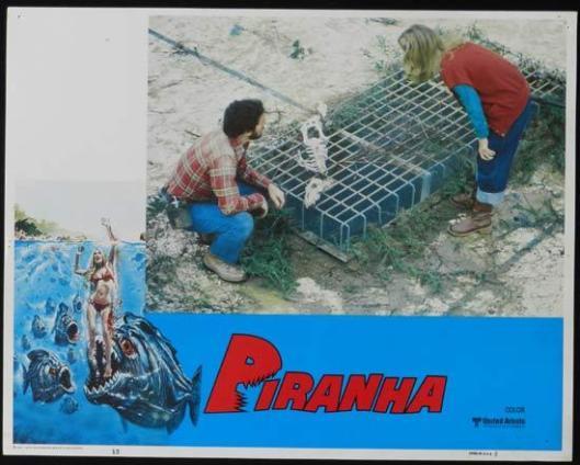 PIRAHNALC12