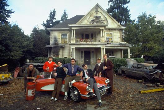 still-of-john-belushi,-tom-hulce,-tim-matheson,-stephen-furst,-bruce-mcgill,-peter-riegert-and-james-widdoes-in-animal-house-(1978)-large-picture