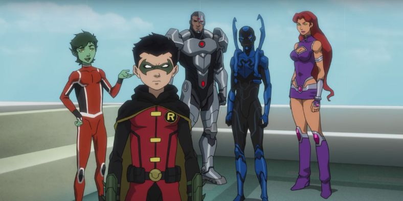 Justice-League-vs-Teen-Titans-Trailer